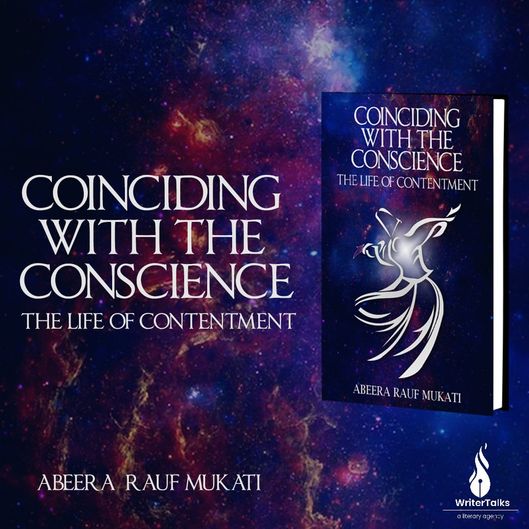 """""""Coinciding with the Conscience"""" by Abeera Rauf Mukati"""