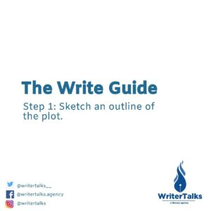 Read more about the article The Write Guide – Step 01