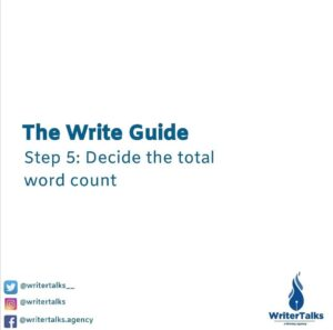 Read more about the article The Write Guide – Step 05