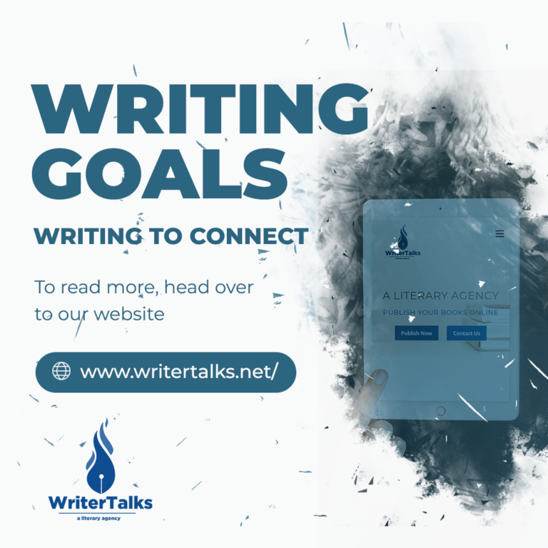 Read more about the article Write to Connect