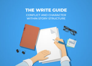 Read more about the article Conflict And Character Within Story Structure