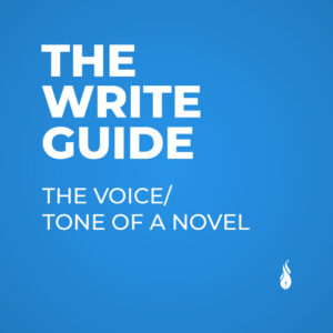 Read more about the article The Voice / Tone of a Novel