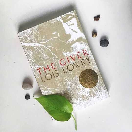 Read more about the article Book Review: The Giver