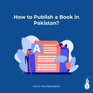 Read more about the article Publishing Process